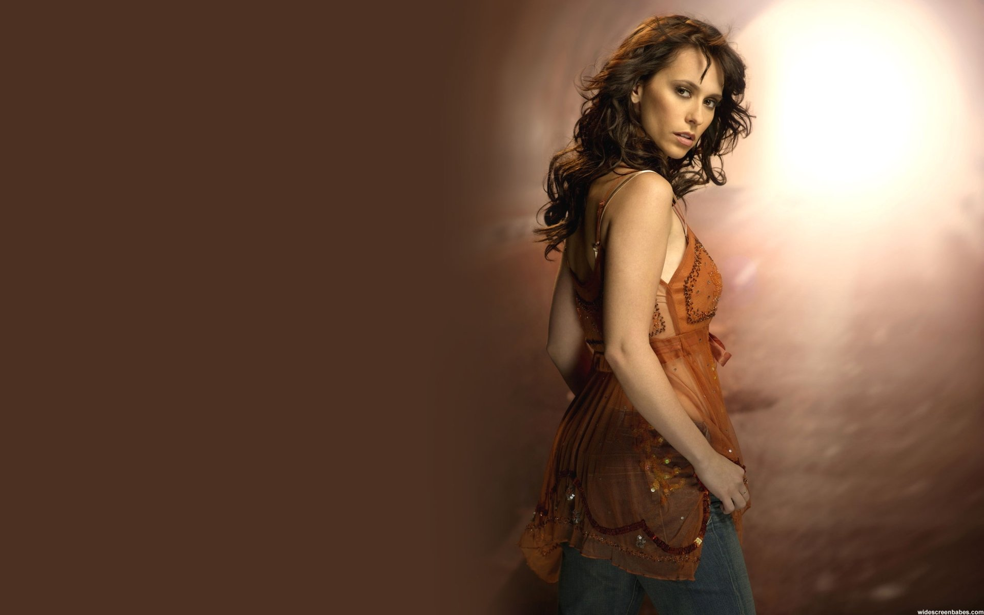 Wallpaper Hd Jennifer Love Hewitt : Jennifer Love Hewitt Full HD Wallpaper and Background 2560x1600 ID:114418