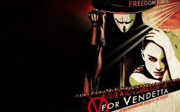 Movie - V For Vendetta Wallpapers and Backgrounds ID : 114
