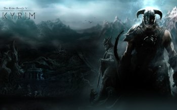 Video Game - Skyrim Wallpapers and Backgrounds ID : 114056
