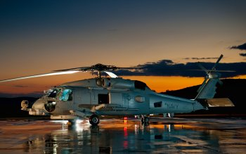 Militär - Sikorsky SH-60 Seahawk Wallpapers and Backgrounds ID : 114158