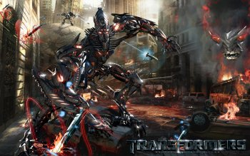 Movie - Transformers Wallpapers and Backgrounds ID : 114348