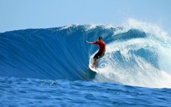 Sports - Surfing Wallpapers and Backgrounds ID : 114998