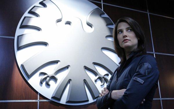 TV Show Marvel's Agents of S.H.I.E.L.D. Maria Hill Cobie Smulders HD Wallpaper | Background Image