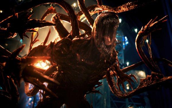 Film Venom: Let There Be Carnage Venom Marvel Comics Fond d'écran HD | Image
