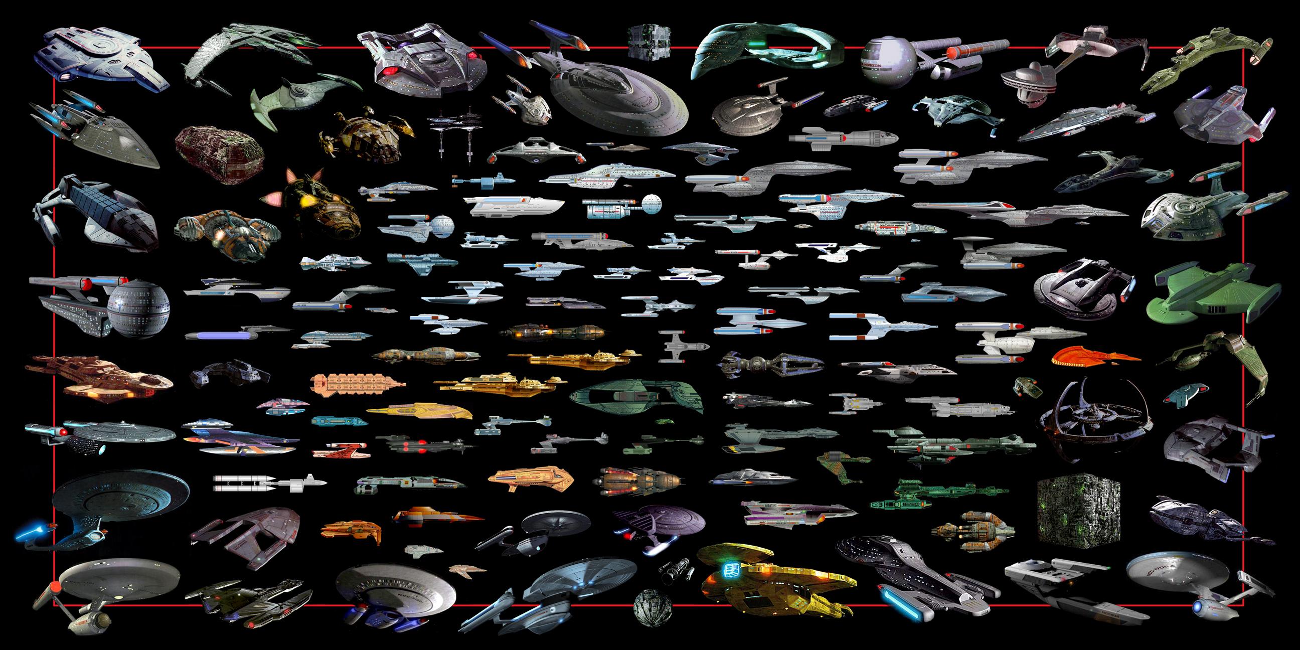33 Enterprise Star Trek Hd Wallpapers Background Images