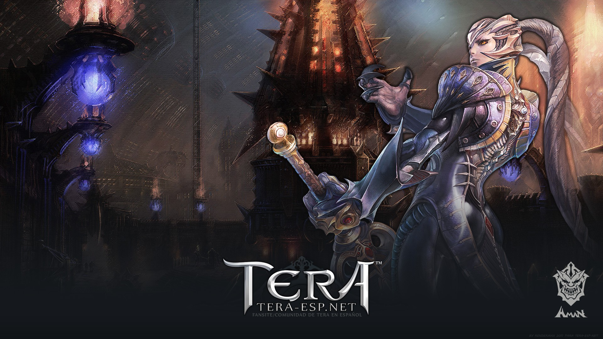 how to play slayer tera