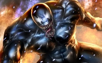 Comics - Venom Wallpapers and Backgrounds ID : 115136