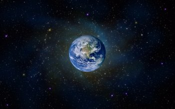 Jorden - From Space Wallpapers and Backgrounds ID : 115188
