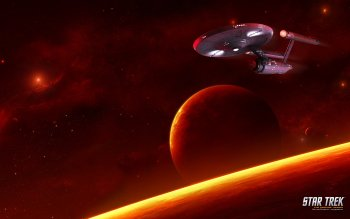 Sci Fi - Star Trek Wallpapers and Backgrounds ID : 115668