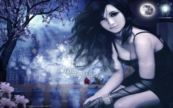59 Tifa Lockhart Hd Wallpapers Background Images