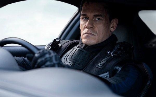 Movie Fast & Furious 9 Fast & Furious Jakob Toretto John Cena HD Wallpaper | Background Image
