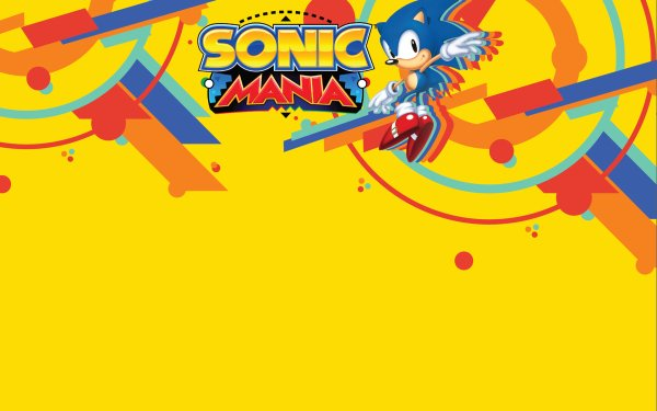 Video Game Sonic Mania Sonic Sonic the Hedgehog Classic Sonic HD Wallpaper | Background Image
