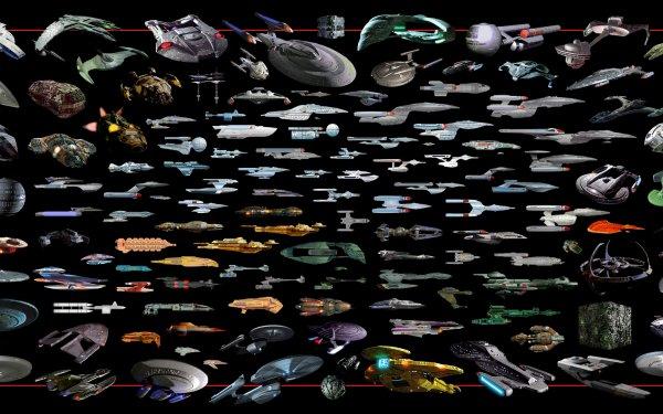 Sci Fi Star Trek Enterprise HD Wallpaper | Background Image