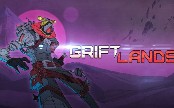 Video Game Griftlands HD Wallpaper   Background Image