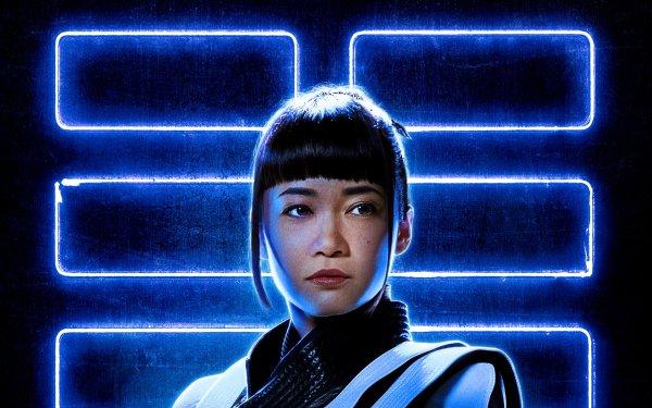 Movie Snake Eyes: G.I. Joe Origins Haruka Abe Akiko HD Wallpaper | Background Image