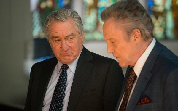 Movie The War with Grandpa Robert De Niro Christopher Walken HD Wallpaper   Background Image