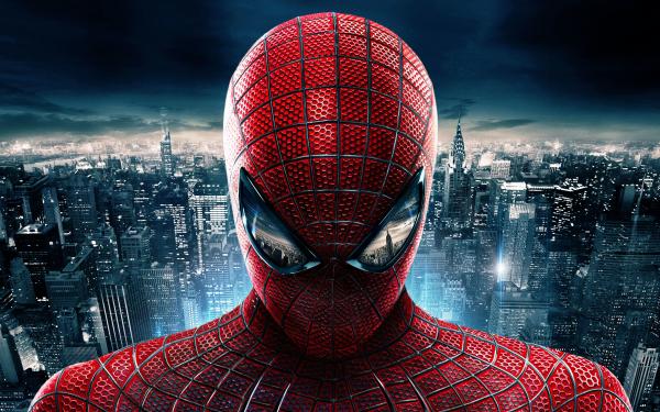 Movie The Amazing Spider-Man Spider-Man Superhero Andrew Garfield HD Wallpaper | Background Image