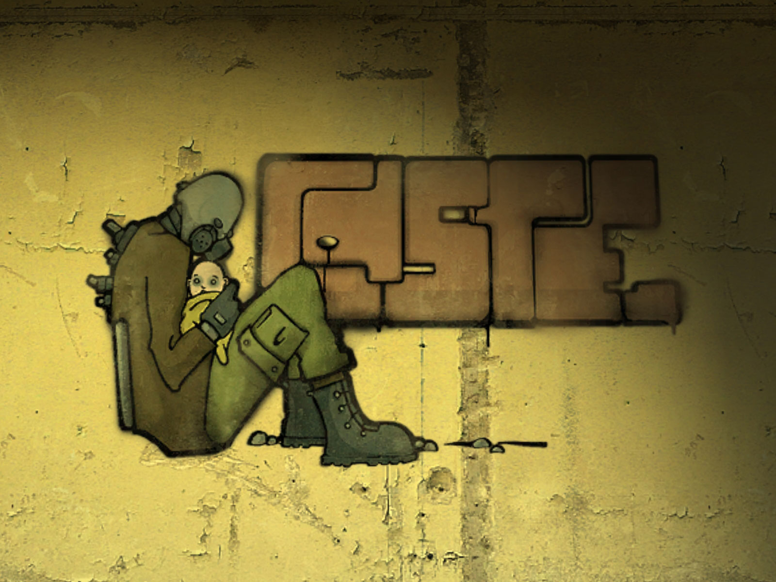 Half Life Iphone Wallpaper: Half-life Wallpaper And Background