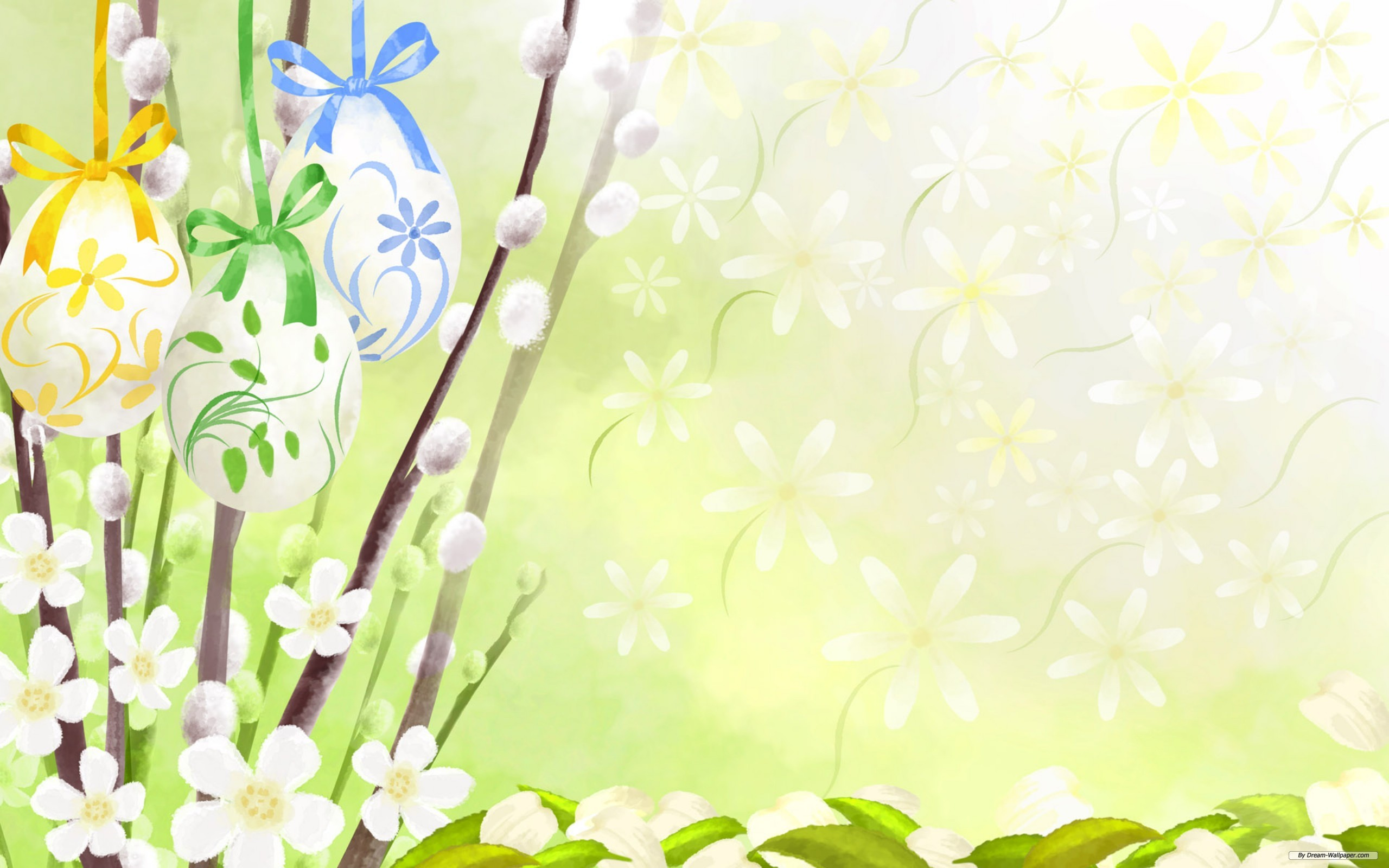 Easter Wallpaper HD Wallpaper Background ID