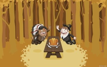 Holiday - Thanksgiving Wallpapers and Backgrounds ID : 116194