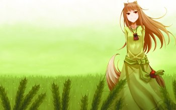 Anime - Spice And Wolf Wallpapers and Backgrounds ID : 116434