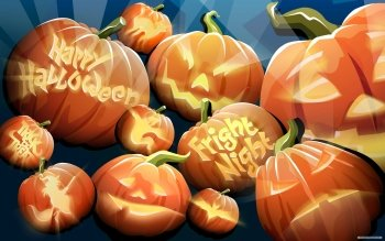 Holiday - Halloween Wallpapers and Backgrounds ID : 116604