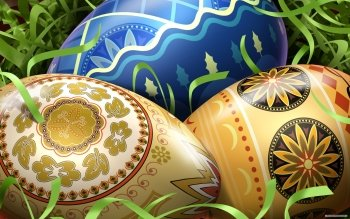 Holiday - Easter Wallpapers and Backgrounds ID : 116628