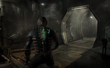 Video Game - Dead Space 2 Wallpapers and Backgrounds ID : 116958