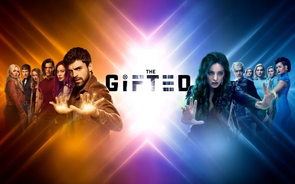 TV Show The Gifted Polaris Lorna Dane HD Wallpaper   Background Image