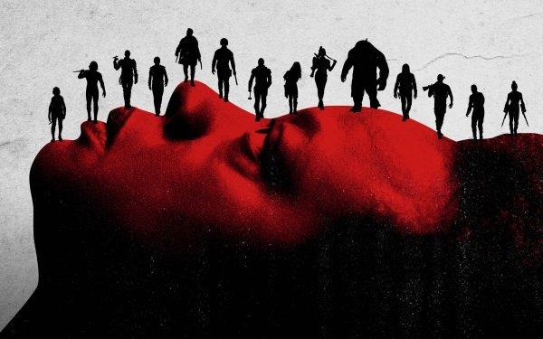 Movie The Suicide Squad Viola Davis Amanda Waller HD Wallpaper   Background Image