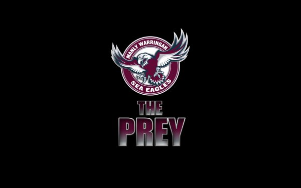 Sports Manly Warringah Sea Eagles Rugby National Rugby League NRL Logo HD Wallpaper | Background Image