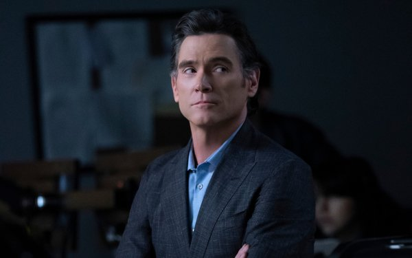 TV Show The Morning Show Billy Crudup HD Wallpaper   Background Image