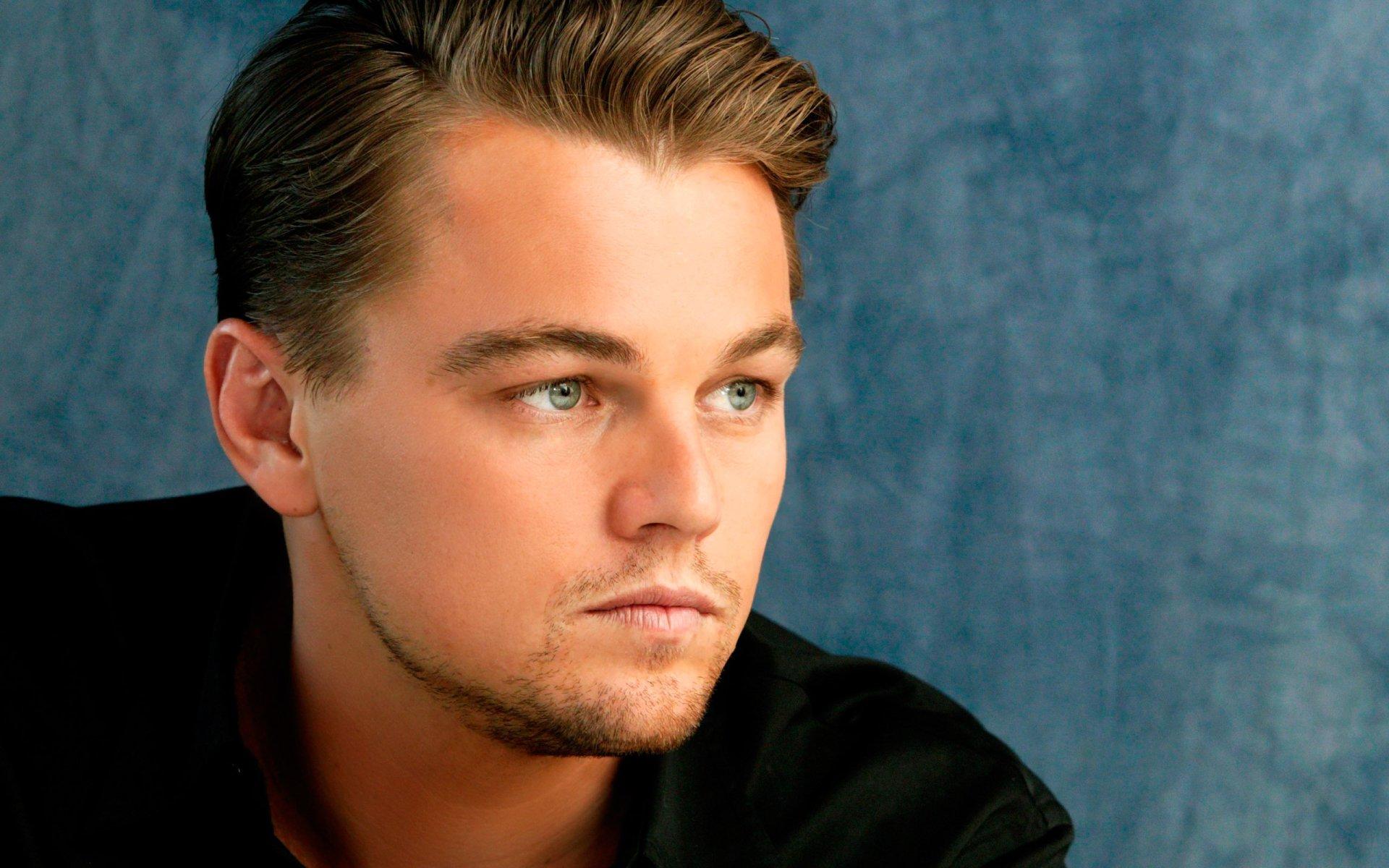 Celebrity - Leonardo Dicaprio  Wallpaper