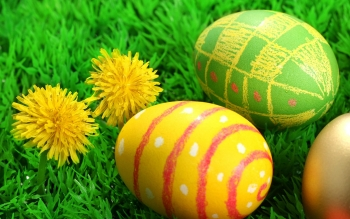 Holiday - Easter Wallpapers and Backgrounds ID : 117456