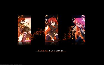 Anime - Shakugan No Shana Wallpapers and Backgrounds ID : 117484
