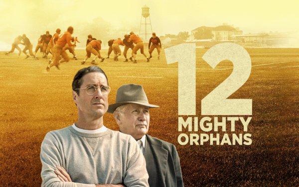 Movie 12 Mighty Orphans Luke Wilson Martin Sheen HD Wallpaper | Background Image
