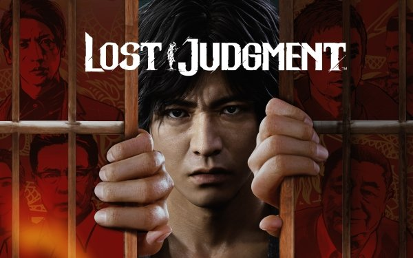 Video Game Lost Judgment HD Wallpaper   Background Image