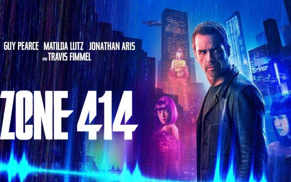 Movie Zone 414 Guy Pearce Matilda Anna Ingrid Lutz HD Wallpaper | Background Image