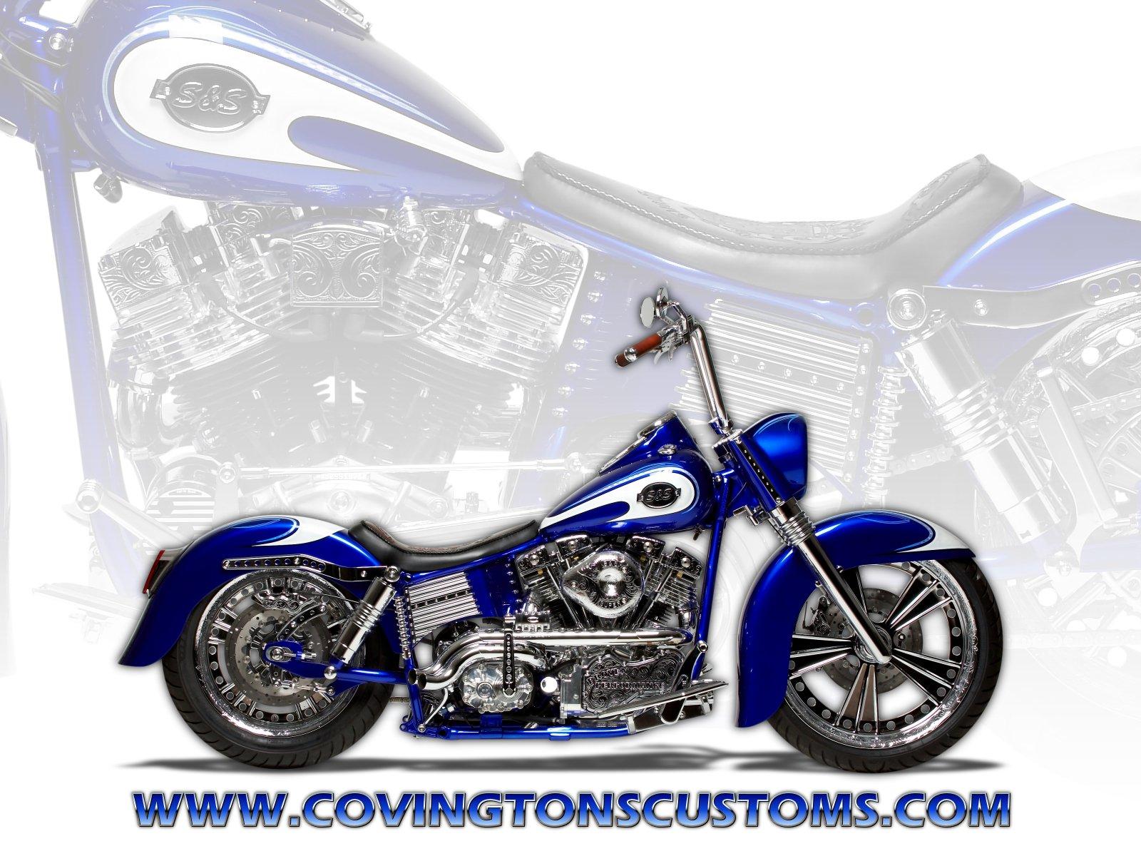 Véhicules - Motocycle  Fond d'écran