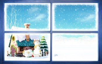 Holiday - Christmas Wallpapers and Backgrounds ID : 118096