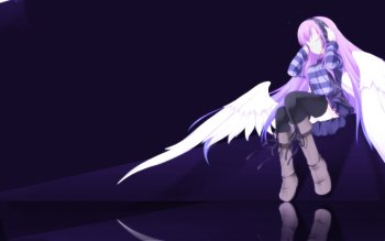 Anime - Angel Wallpapers and Backgrounds ID : 118128
