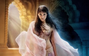Films - Prince Of Persia: The Sands Of Time Wallpapers and Backgrounds ID : 118614