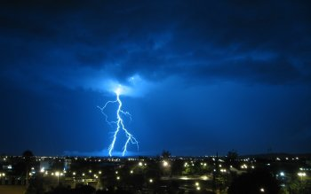 Photography - Lightning Wallpapers and Backgrounds ID : 118734