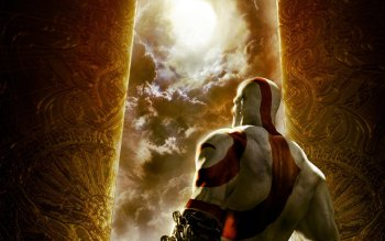 Computerspiel - God Of War III Wallpapers and Backgrounds ID : 118768