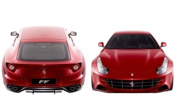 Vehicles - Ferrari Wallpapers and Backgrounds ID : 118818