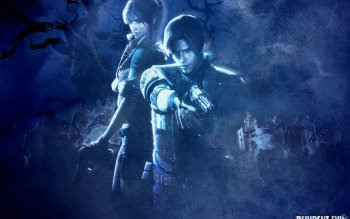 Video Game - Resident Evil Wallpapers and Backgrounds ID : 118914