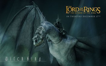 Movie - The Lord Of The Rings: The Return Of The King Wallpapers and Backgrounds ID : 118954