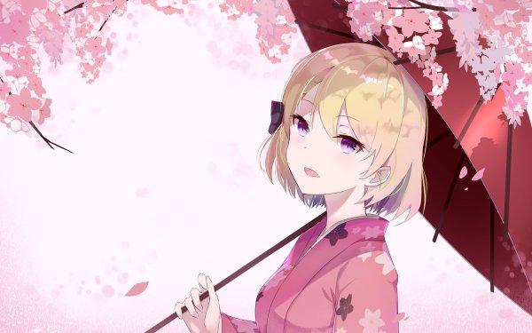 Anime Azur Lane Z23 HD Wallpaper | Background Image