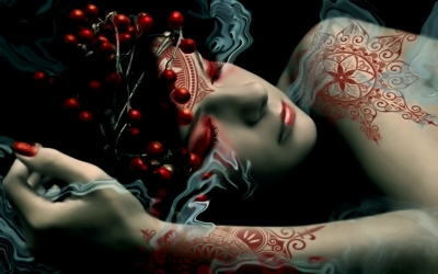 Fantasy - tattoo Wallpapers and Backgrounds
