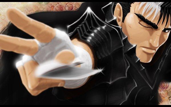Anime Berserk HD Wallpaper | Background Image